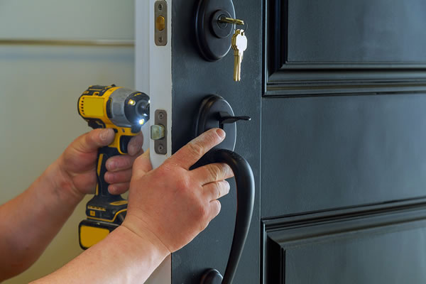 Essendon locksmith