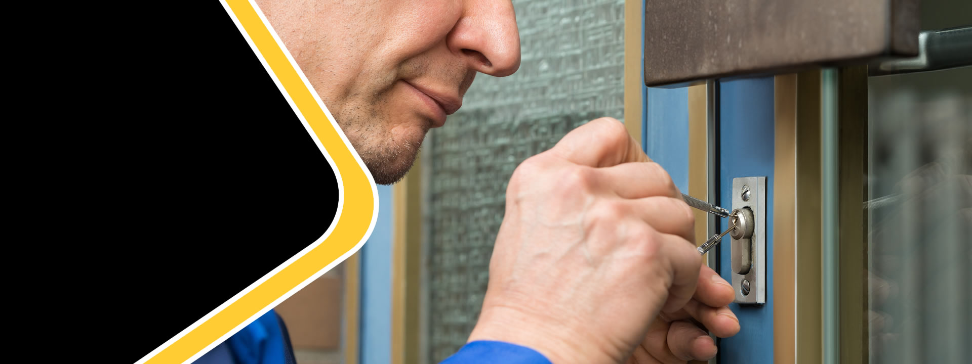 Locksmith in Norcross